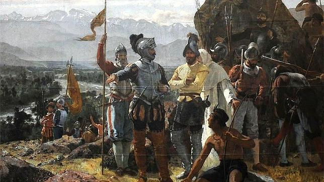 ELos conquistadores usaron el cacao como moneda de transacción comercial