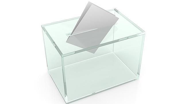 Motivos para «darse de baja» en una mesa electoral