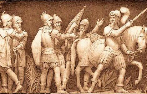 Los 13 de la Fama, los hombres que acompañaron a Pizarro a conquistar el Perú