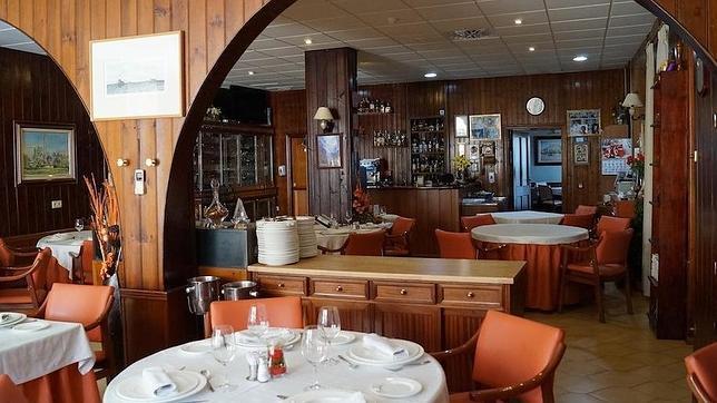 Diez restaurantes que frecuentan los pol ticos en alicante - Restaurante mi casa alicante ...