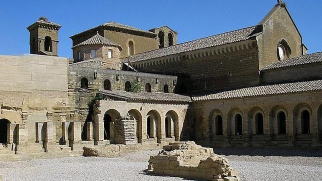 Aragón apela a la Guardia Civil para recuperar 97 obras de arte retenidas por la Generalitat
