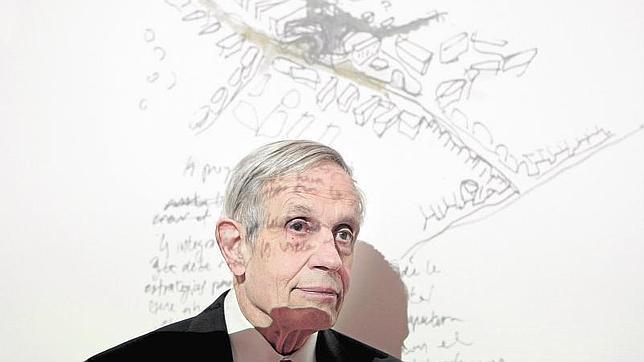 La vida poco «maravillosa» de John Nash, esquizofrénico y Premio Nobel de Economía