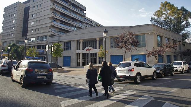 Imagen de archivo de la sede del PPCV