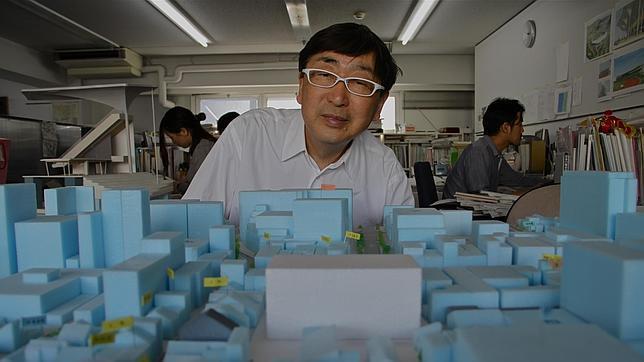 Toyo Ito: «El capitalismo ha llegado a un callejón sin salida»
