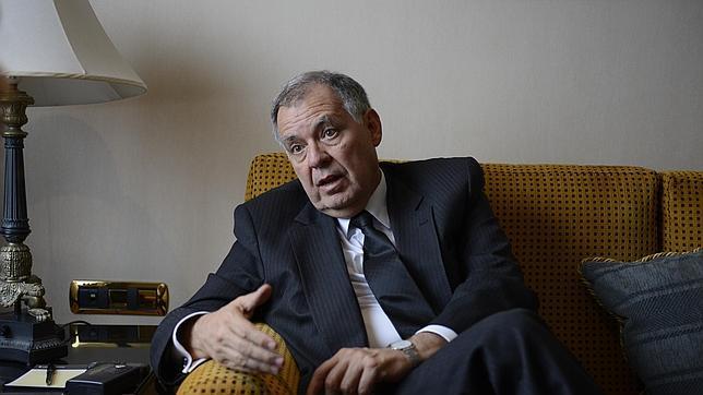 Alejandro Ordóñez: «El diálogo con las FARC debe tener fijada una fecha límite»