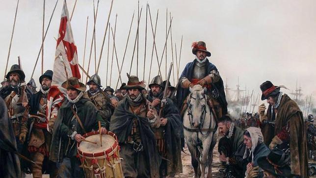Dios Es Español La Frase Que Retrató La Hegemonía Militar