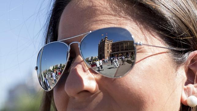 6bc341da24 Las gafas de sol, un arma militar que hoy decora nuestro rostro