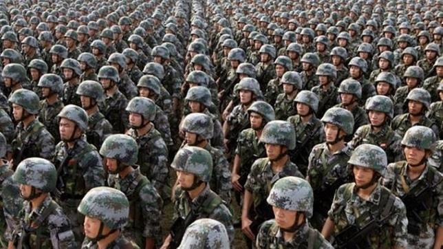 Las diez mayores potencias militares del mundo