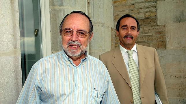 Heliodoro Carpintero Novell, catedr´ico de Psicología