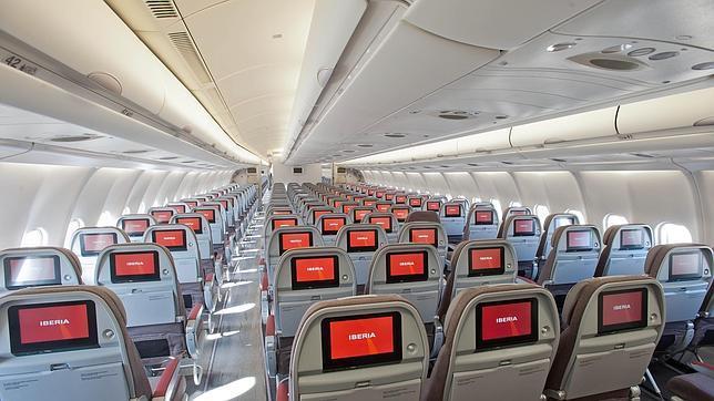 La participaci n en la subasta de vuelos de iberia provoca que la aerol nea abra nuevas rutas - Que peut on emmener en avion ...