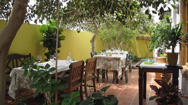 Restaurante Aguaviva