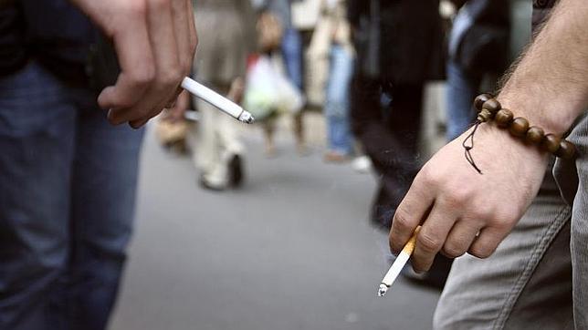 Desciende el consumo de tabaco en la UE