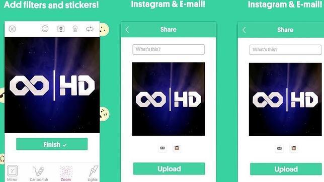 Diez «apps» para crear gifs animados
