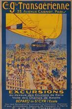 «Astra-Torres», el dirigible español que sobrevoló Madrid y compró la Royal Navy