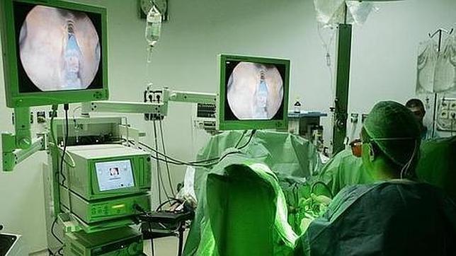 pruebas de cáncer de próstata milano tx