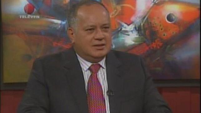 Cabello amenaza a ABC por revelar su relación con el «narco»