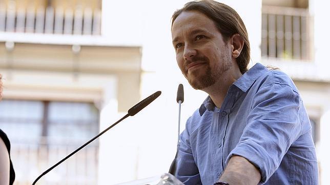 Pablo Iglesias: «Más humildad, Pedro, habéis tenido el peor resultado desde 1979»
