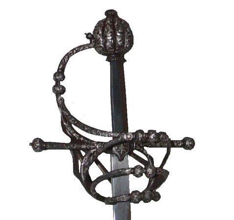 Así iba equipado un arcabucero de los Tercios españoles