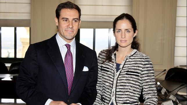 Mar a lapiedra condenada a pagar euros a carolina for Carolina adriana herrera instagram