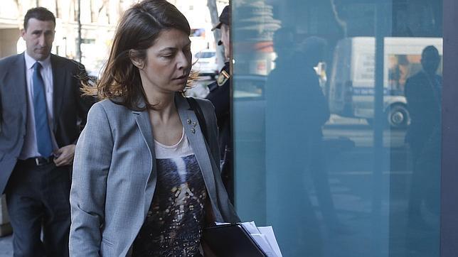 Imputados los consejeros Lucía Figar y Salvador Victoria por el caso Púnica