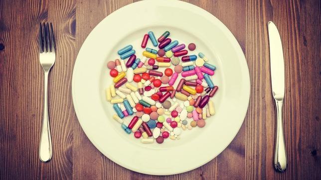 Cinco asombrosos avances que cambiarán la comida en el futuro