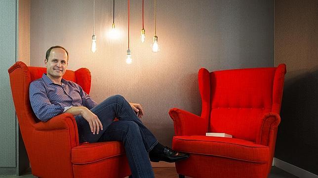El responsable del departamento de Recursos Humanos de Google, Laszlo Bock