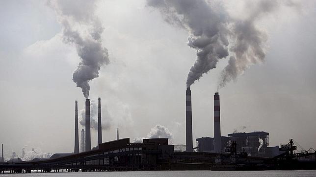 Así quedaría China por el aumento del nivel del mar debido al cambio climático