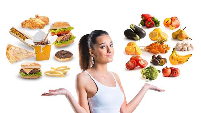 Otras recomendaciones muy interesantes para cuando te pones a dieta