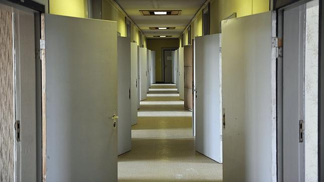 Recorrido por una antigua cárcel de la Stasi