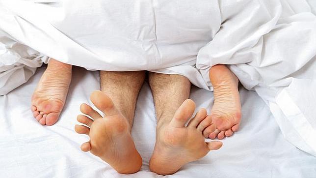 Sexo a cambio de compartir piso gratis: tu cuerpo por una cama