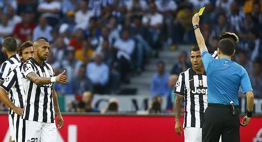 Juventus barcelona 1 3 final champions el barcelona - Los italianos barcelona ...