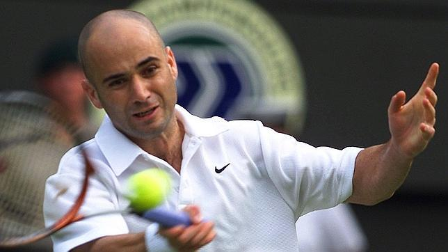 Los tenistas que tienen el Grand Slam