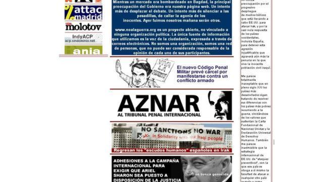 Diez hitos del populismo de izquierdas en España
