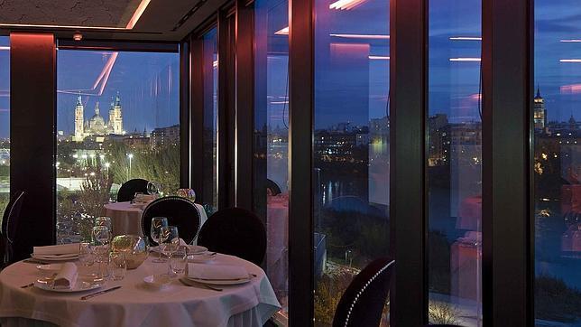Diez terrazas para disfrutar de las mejores vistas de la for Terrazas zaragoza