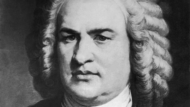 Gardiner baila con (la biografía de) Bach