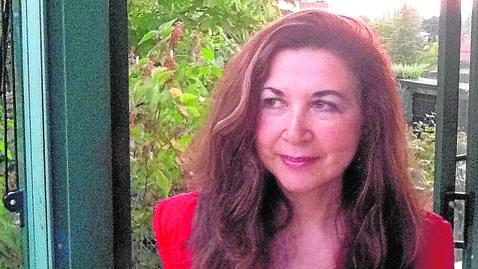 Beatriz Villacañas, poeta