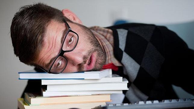 Así funciona nuestro cerebro cuando no dormimos lo suficiente