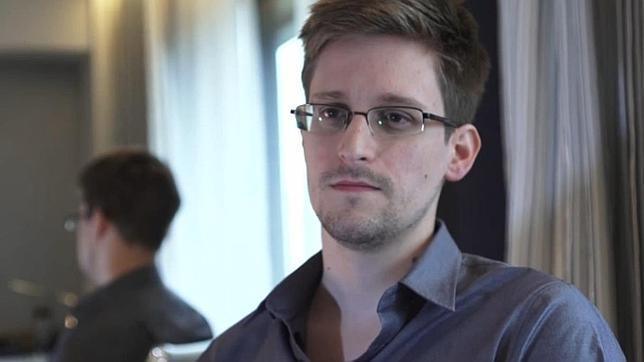 Edward Snowden, en una imagen de archivo