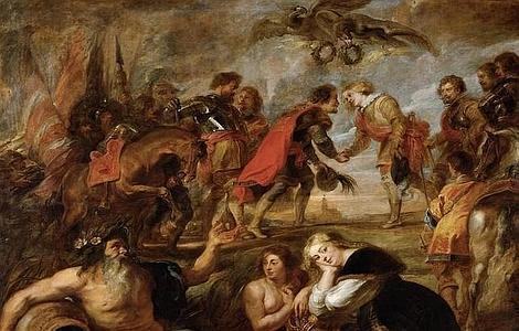El cardenal guerrero que dirigió a los Tercios españoles en la victoria de Nördlingen
