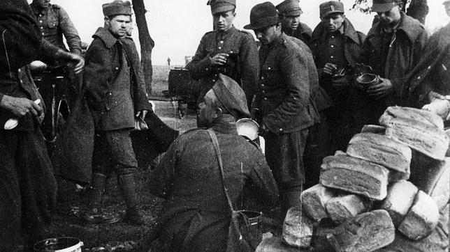 ¿Qué nación perdió más soldados en la Segunda Guerra Mundial?