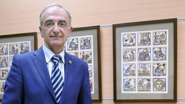 José Sánchez Recuero