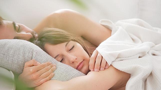 La almohada es nuestra gran aliada para dormir bien