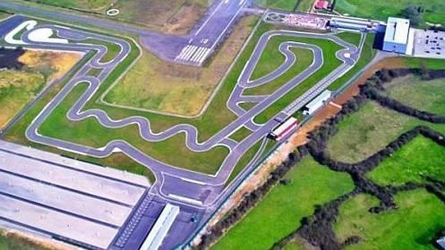 Circuito Fernando Alonso Oviedo : El circuito que de verdad ilusiona a fernando alonso