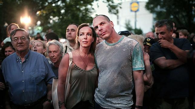 El Eurogrupo se prepara para la quiebra de Grecia a fin de mes