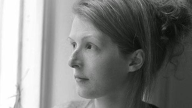 Jen Campbell, autora de «Cosas raras que se oyen en las librerías» (Malpaso)