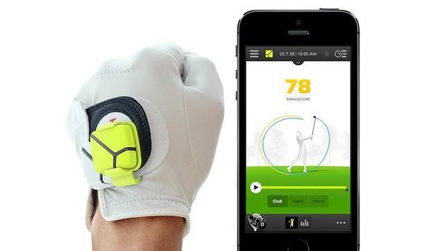 «Gadgets» para deportistas