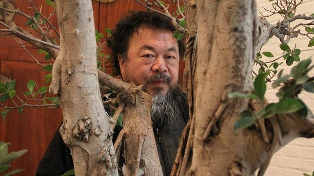 El régimen chino «perdonará» a Ai Weiwei si modera su activismo político