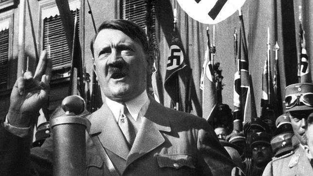 Adolf Hitler y su increíblemente efectivo «lavado de cerebro» a los niños alemanes