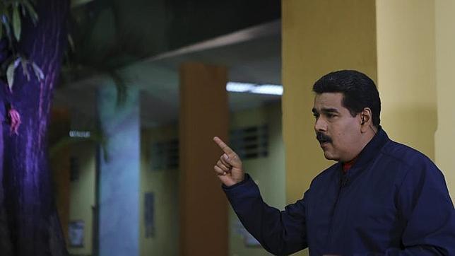 Alitalia suspende todos sus vuelos a Caracas
