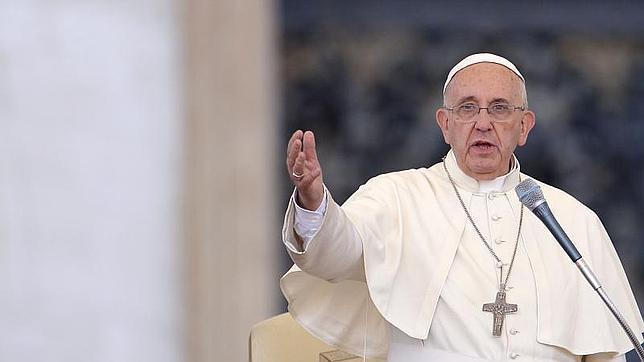 El Papa Francisco se refirió a su encíclica el pasado domingo durante el rezo del Ángelus